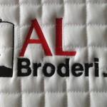 broderilogoALBRODERI